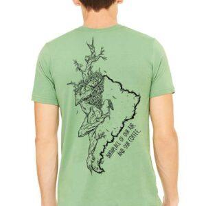 Amazon-Shirt_Green_Back_Online