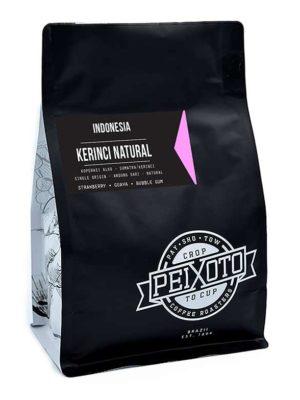 Kerinci-Natural